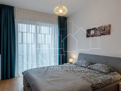 Apartament superb prima inchiriere, parcare subterana inclusa, Aviatiei